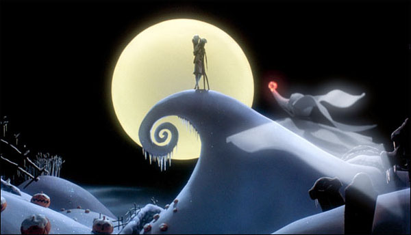 "7 Things You Didn't Know About ""Tim Burton's The Nightmare Before Christmas"""