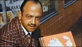 "Mel Blanc: ""Wanna Buy a Record?"" (1951)"