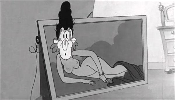 "Pre-code Holiday Fun: ""Room Runners (1932)"""