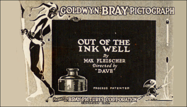 Out of the Inkwell Restorations? Yes, With Your Help!