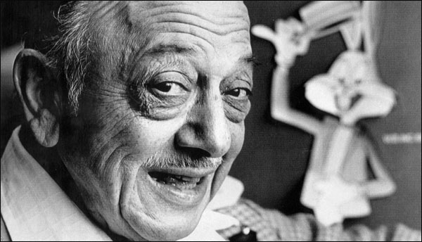 In His Own Words:  Mel Blanc's Last Interview