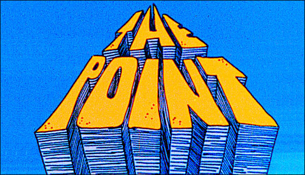 "Celebrating 50 Years of ""The Point"" and Its Nice Round Records"