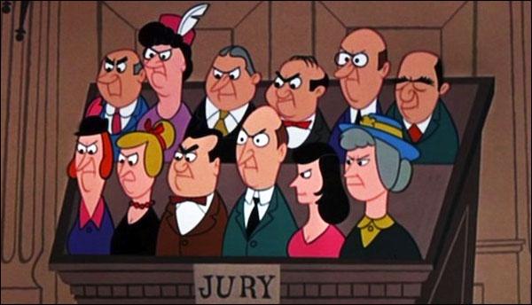 Courtroom Drama: Deliberate Deliberation (Part 5)