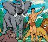 The Animated Tarzan