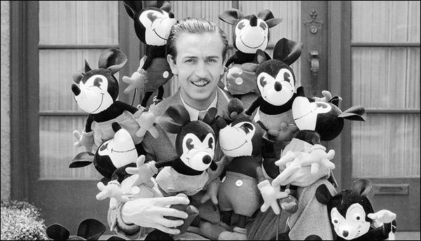 The Bob Clampett / Walt Disney Connection – Part One