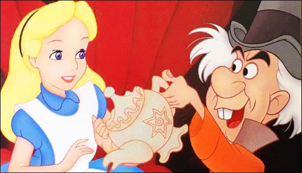 Walking in a Disney Wonderland