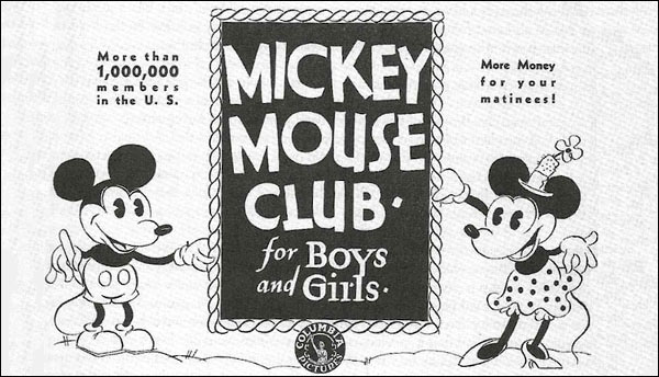 Marketing of Animated Cartoons in the 1930s: A Case Study of the Loew's Chain in New York City