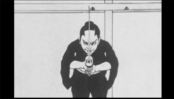 Yasuji Murata: The Droll Fantasist