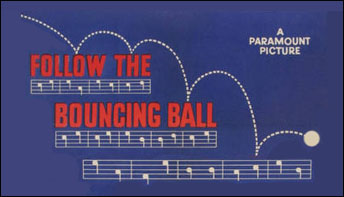 Max and Dave: 1931 – More Bouncing Balls