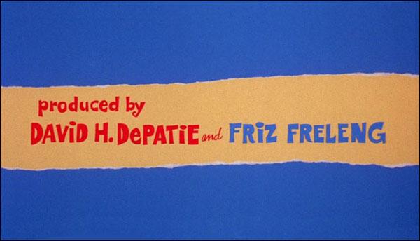 David H. DePatie (1929-2021)