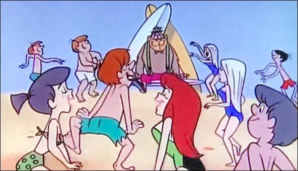 Hit the Beach (Part 12)