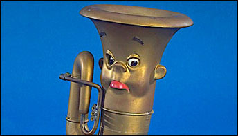 Tubby the Tuba: 80 Years of Music & Animation History