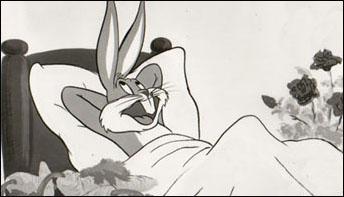 "ANIMATOR BREAKDOWN: ""Hot Cross Bunny"" Redux"