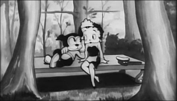 Max and Dave: Screen Songs 1932 – More Live Footage