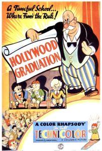 Hollywood-Graduatrion