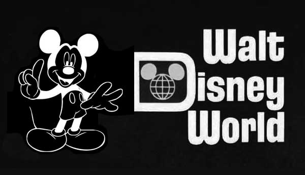 Spin Special: Walt Disney World on Records